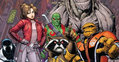 All-New All-Different Guardians of the Galaxy