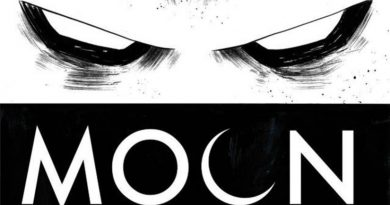 """Moon Knight: From The Dead"" (2014) – Recenzja"