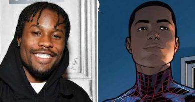 Miles Morales, Spider-Verse