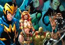"""All-New X-Men/Guardians of the Galaxy: Proces Jean Grey"" – Recenzja"