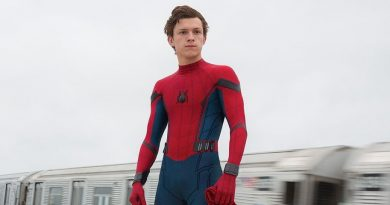 Spider-Man, Tom Holland, Peter Parker