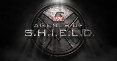 Agents of S.H.I.E.L.D. - 5 sezon Agentów Tarczy