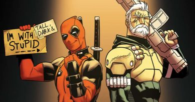Deadpool, Cable