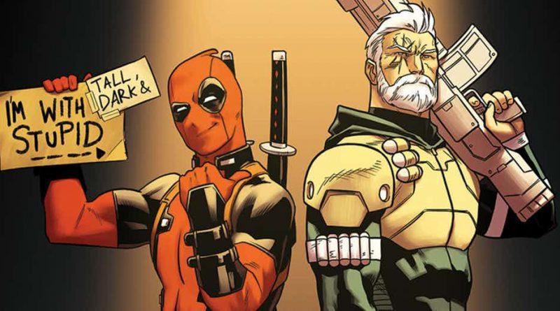 Deadpool, Cable