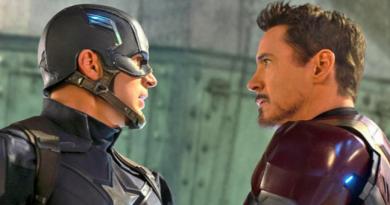Captain America Civil War, Tony Stark, Steve Rogers, Iron Man