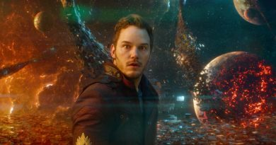 Chris Pratt, Star-Lord