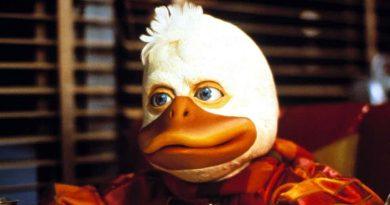 Howard the Duck, Lea Thompson