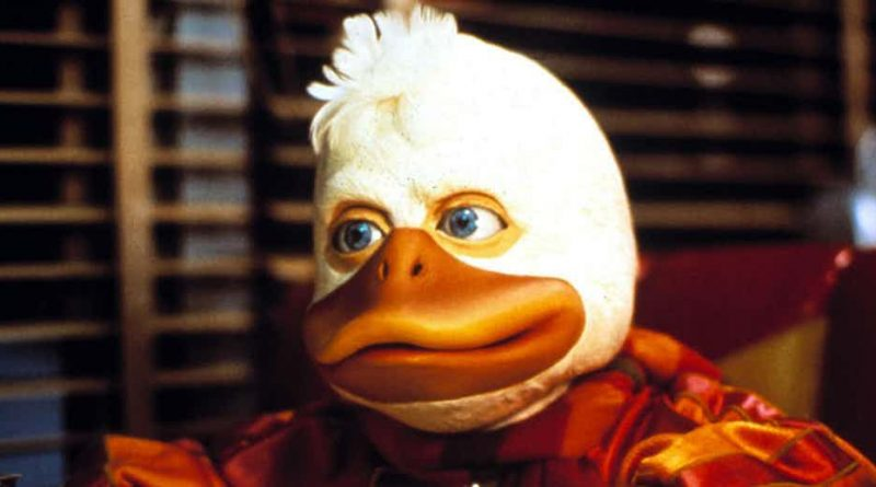 Howard the Duck, Lea Thompson