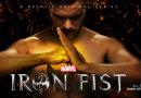 """""""Iron Fist"""" – Oficjalne logo drugiego sezonu!"""