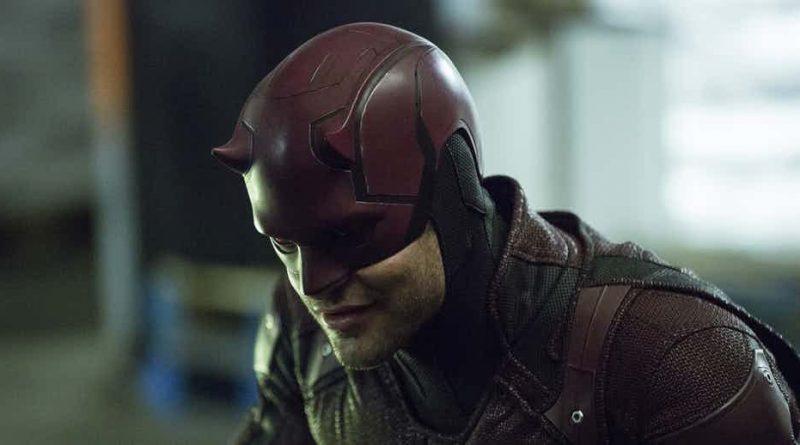 Daredevil, Netflix, Matt Murdock
