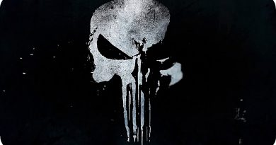Punisher, The Punisher, Netflix