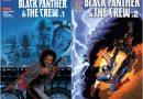 """""""Black Panther and the Crew #1-2"""" (2017) – Recenzja"""