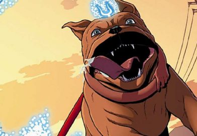 """The Inhumans"" – Lockjaw we fragmencie zwiastuna!"