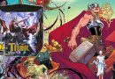"""Zestaw figurek z serii """"Thor"""" jako exclusive na tegorocznym SDCC"""