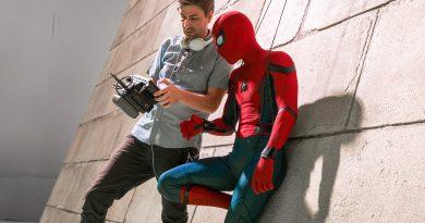 Spider-Man, Jon Watts