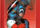 """""""Superbohaterowie Marvela #4: Kapitan Ameryka – Wojna i Pamięć"""" – Recenzja"""