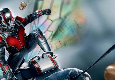 Ant-Man – animowane shorty na Disney XD