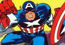 Kotobukiya zapowiada nową statuetkę Kapitana Ameryki
