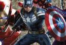 Oficjalna chronologia Marvel Cinematic Universe?