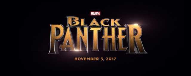 Black Panther, Golden Jaguar