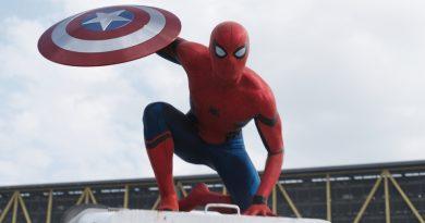 Marvel One-Shots