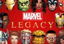 """Marvel Legacy"" – Spirits of Vengeance, Falcon, The Thing i Human Torch z własnymi seriami!"
