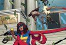 """""""Ms Marvel: Pokolenie Czemu"""" – Recenzja"""