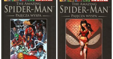 """""""The Amazing Spider-Man: Pajęcza Wyspa"""" – Recenzja"""