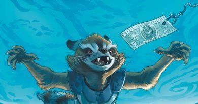 okładki komiksów