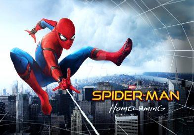 """""""Spider-Man: Homecoming"""" – Pierwsze pozytywne reakcje!"""