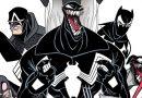 """""""Venomverse"""" – Okładki z Venomem i innymi postaciami!"""