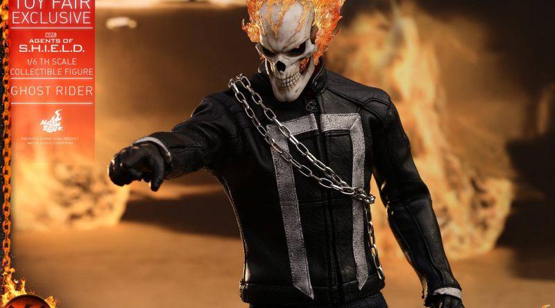Ghost Rider, Robbie Reyes