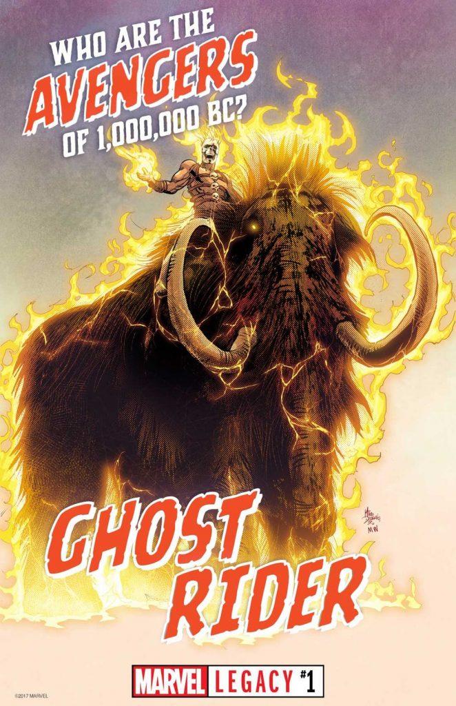 Ghost Rider BC