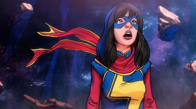 Ms. Marvel, Ms Marvel, Kamala Khan, Marvel, Marvel Comics