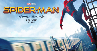 Spider-Man: Homecoming, Spider-Man, Spidey