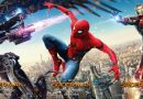 """""""Spider-Man: Homecoming"""" – ekskluzywne wydania na Blu-Ray"""