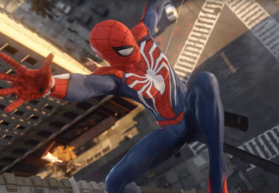 """Spider-Man"" (PS4) – Taskmaster potwierdzony"