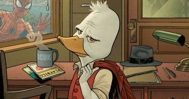 Howard the Duck, Hulu