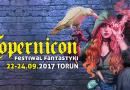 Festiwal Copernicon 2017 – Relacja