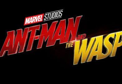 """Ant-Man and The Wasp"" – Szkic koncepcyjny Wasp"