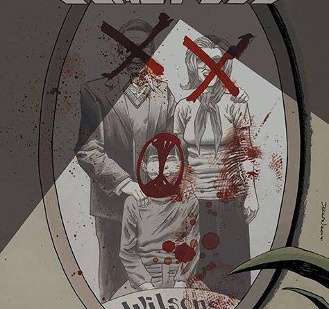 Deadpool, Grzech Pierworodny, Original Sin, Egmont (1)