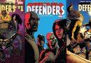 """""""Defenders #1-3"""" (2017) – Recenzja"""