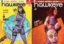 """Hawkeye #1-9"" (2016-2017) – Recenzja"
