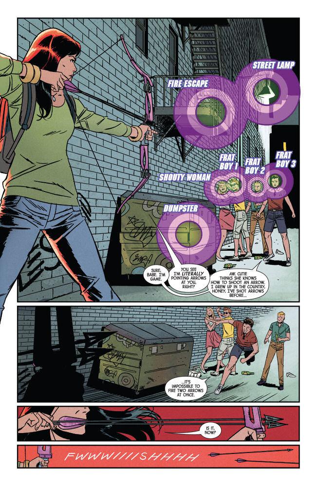 Hawkeye Kate
