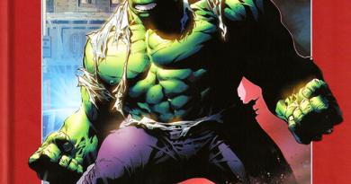 Hulk, SBM