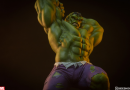 Hulk – nowa figurka od firmy Sideshow