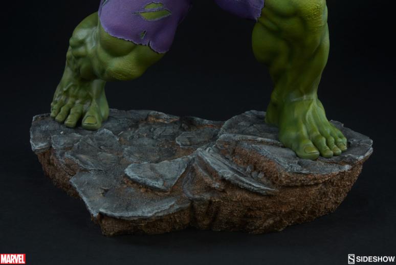 Hulk - Sideshow