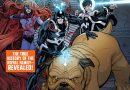 """""""Inhumans: Once & Future Kings #1"""" (2017) – Recenzja"""