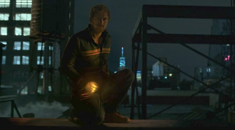 Iron Fist, Danny Rand