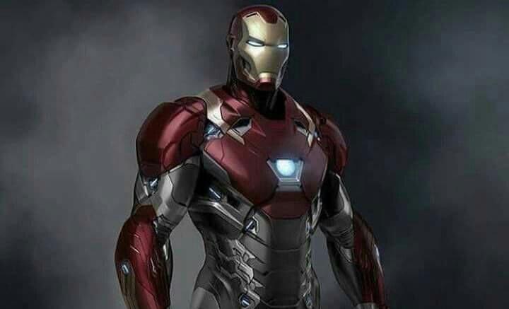 Iron Man, Mark 47, Spider-Man: Homecoming